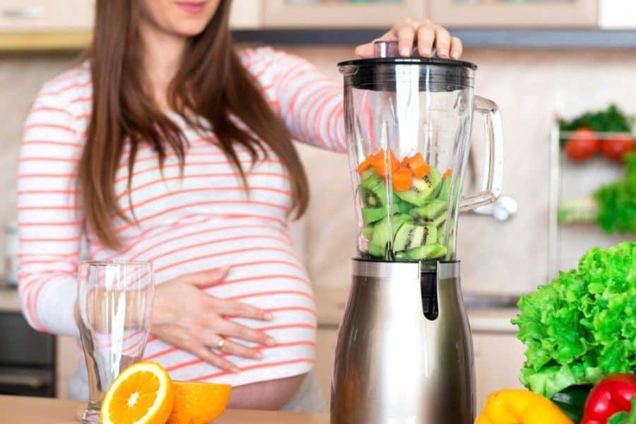 L'apprentissage du goût chez le foetus