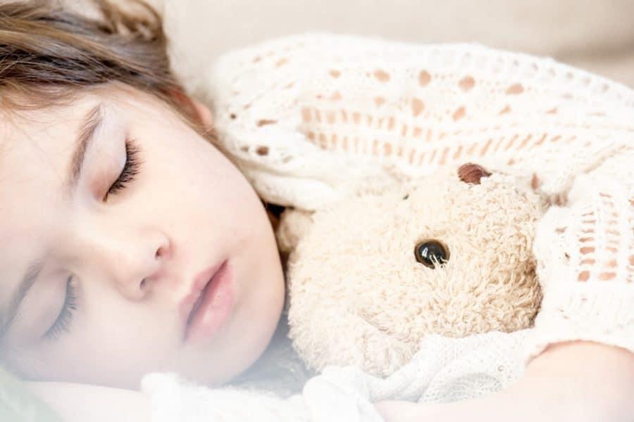 Sophrologie pour aider votre enfant à s'endormir