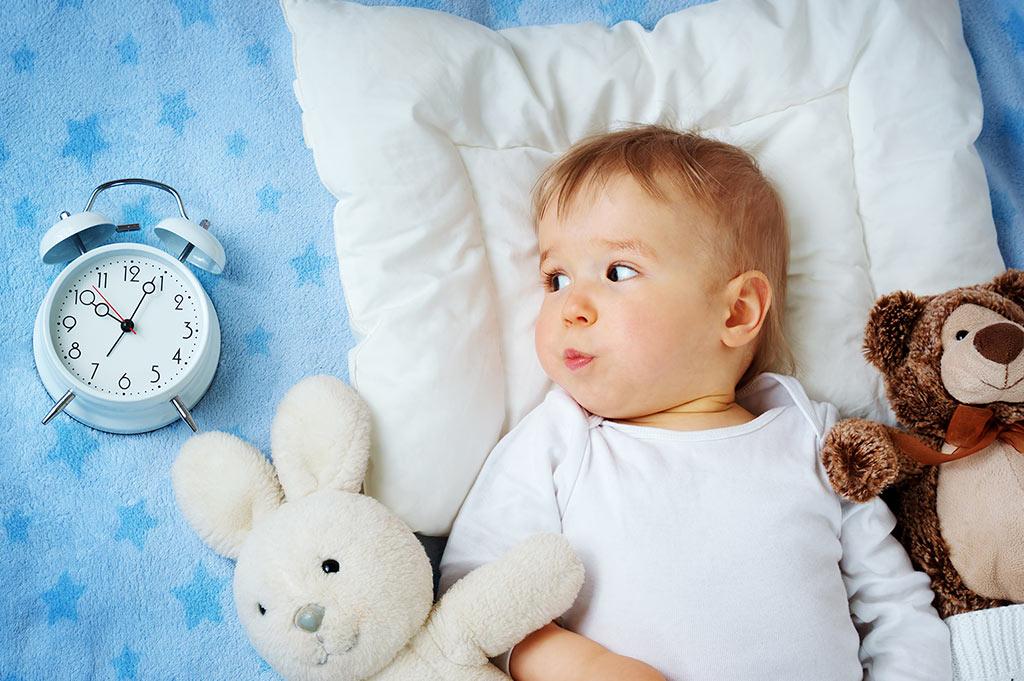 changement d'heure quel impact pour nos enfants