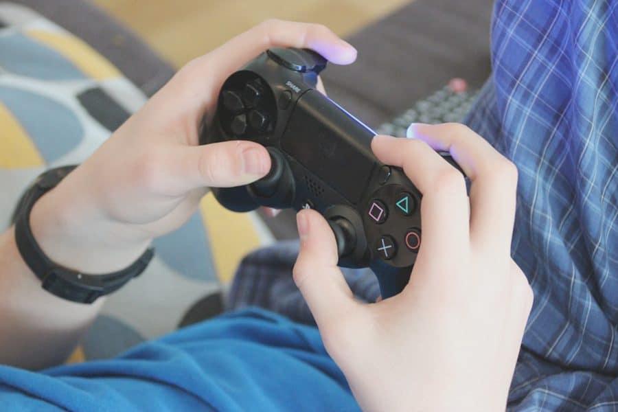 Impact Des Jeux Videos Sur Les Enfants