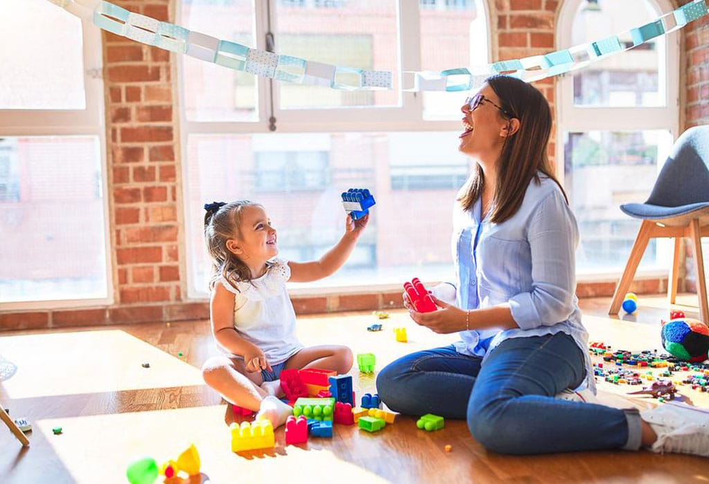 5 Activites Interieur Pour Occuper Vos Enfants