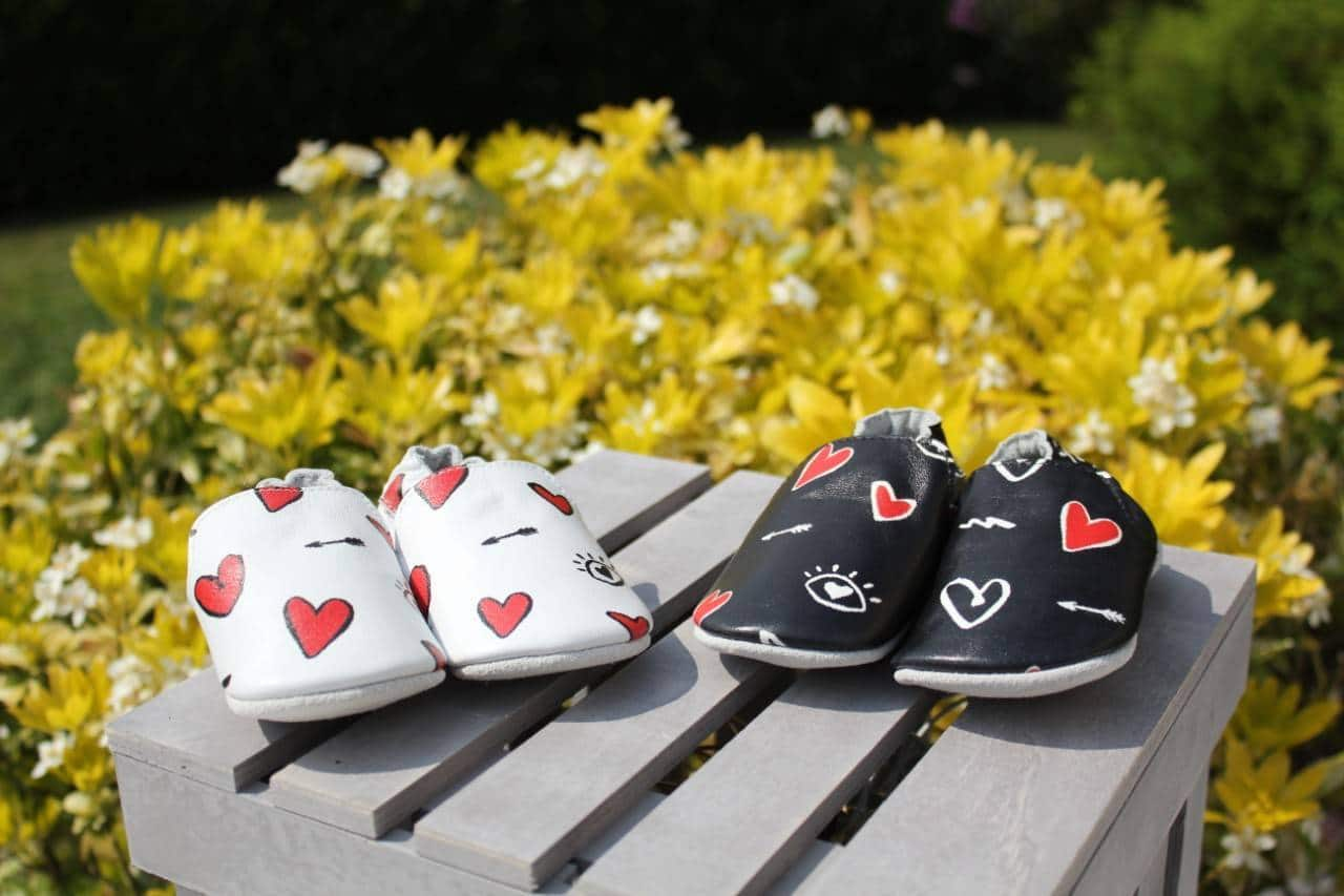 chaussons kerbaby