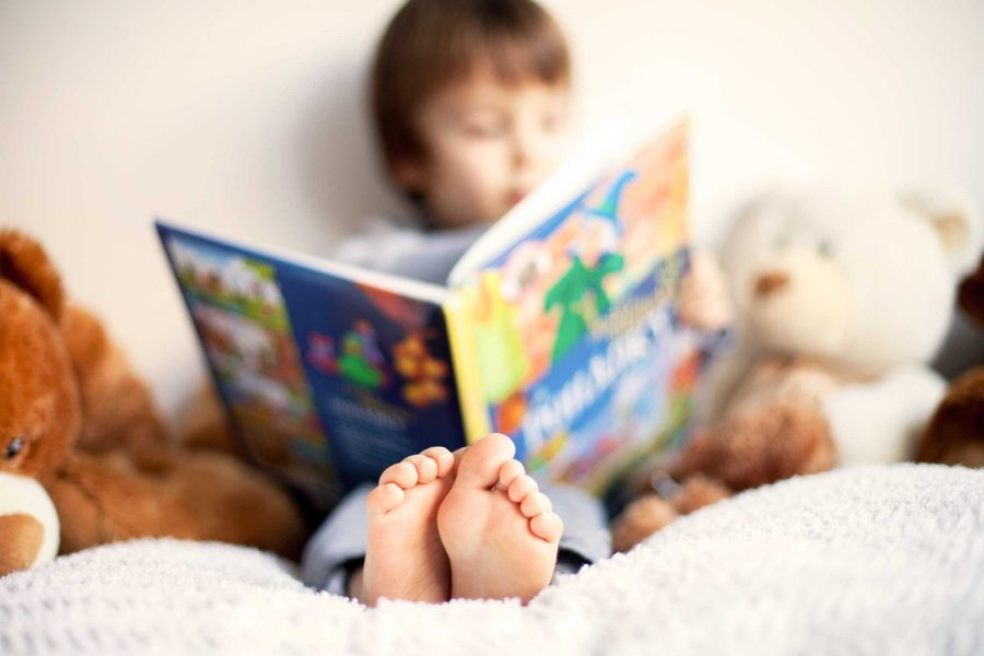 Lecture Pour Les Enfants