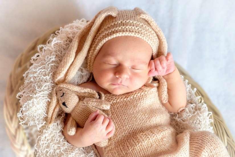 faire part naissance photo bébé