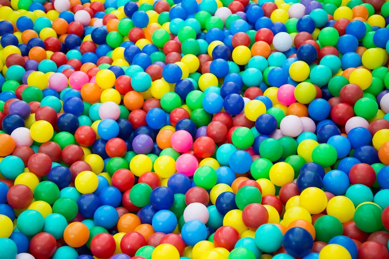 choisir piscine balles gonflable france